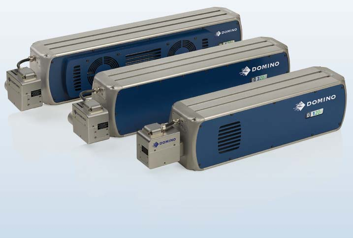 激光打码系统—多米诺D系列i-Tech