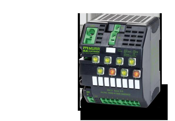 MICO Basic 智能电流分配器