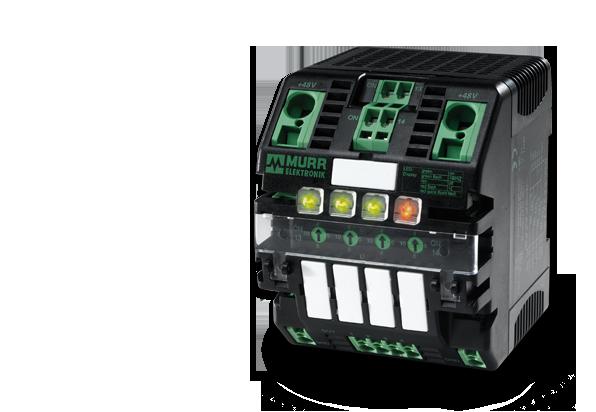MICO+ 智能電流分配器