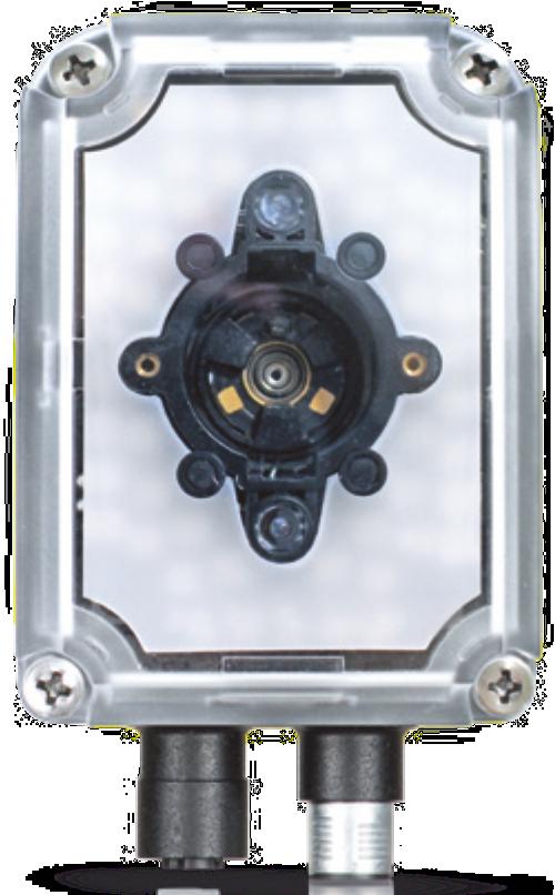 MATRIX 300N  系列图像式读码器