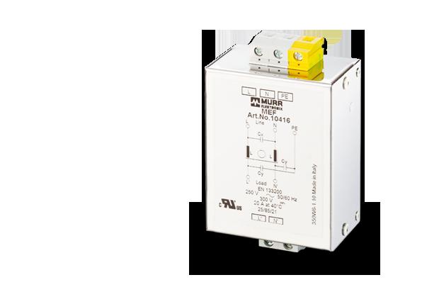 EMC濾波器