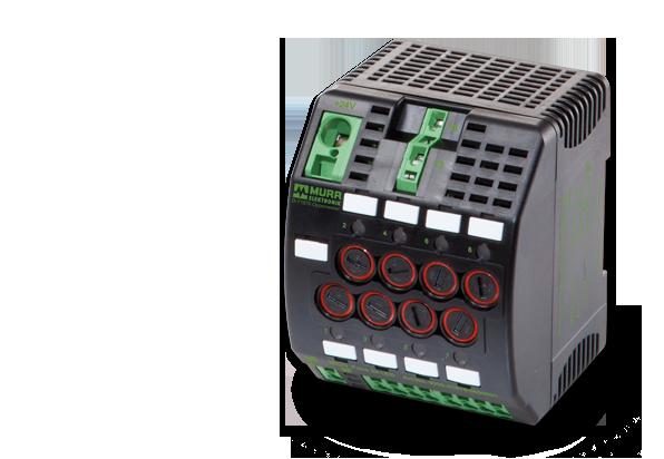 MICO Fuse 智能電流分配器